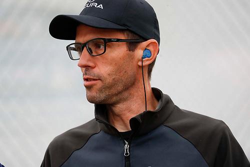 Acura HPD Lead Engineer Lee Niffenegger