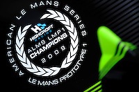 Detail: #1 (P2) Patron Highcroft Racing HPD ARX-01c, David Brabham, Simon Pagenaud & Marino Franchitti
