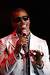 Jamie Foxx performs at the Essence Music Festival at Reliant Stadium Sunday July2,2006.