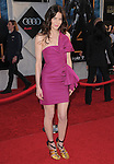 Michelle Monaghan at the Marvel World Premiere of Iron Man 2 held at The El Capitan Theatre in Hollywood, California on April 26,2010                                                                   Copyright 2010  DVS / RockinExposures
