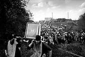 Russia, Religion 1998