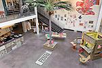 MERCI concept store in Paris.