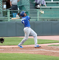 Ramon Rodriguez - 2019 Ogden Raptors (Bill Mitchell)