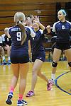 2013 West York Girls Volleyball 1