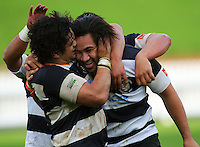 080705 Wellington Club Rugby - Old Boys University v Oriental Rongotai