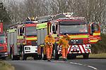 110209 Porthcawl plane crash