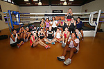 Women's Day Victory Boxing Gym