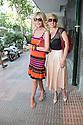 BIBIANA FERNANDEZ AND ANNE IGARTIBURU