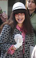 America Ferrera<br /> 2008<br /> Photo By John Barrett/CelebrityArchaeology.com