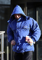 2016 02 23 Teacher Daniel Gravell on trial for rape, Swansea Crown Court, UK