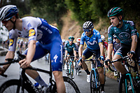 Alejandro Valverde (ESP/Movistar)<br /> <br /> 107th Tour de France 2020 (2.UWT)<br /> (the 'postponed edition' held in september)<br /> Stage 1 from Nice to Nice 156km<br /> ©kramon