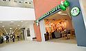 02/08/2010   Copyright  Pic : James Stewart.036_serco_restaurant  .::  SERCO ::  STARBUCKS AT THE NEW FORTH VALLEY ROYAL HOSPITAL, LARBERT ::