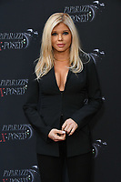 "15 June 2020 - Studio City, California - Donna D'Errico. ""Paparazzi X-Posed"" Los Angeles Premiere<br /> <br />  held at Private Residence. Photo Credit: Birdie Thompson/AdMedia"