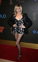 25 September 2021 - Las Vegas, NV - Debbie Gibson.  Red Carpet Celebrating Grand Opening of Magic Mike Live at Sahara Las Vegas. Photo Credit: mjt/AdMedia