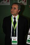 ARTURO PARISI<br /> ASSEMBLEA NAZIONALE PARTITO DEMOCRATICO<br /> FIERA DI ROMA - 2009