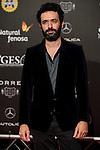 "The director of the film, Rodrigo Sorogoyen during the red carpet of the presentation of the film ""Que Dios Nos Perdone"" at Festival de Cine Fantastico de Sitges in Barcelona. October 14, Spain. 2016. (ALTERPHOTOS/BorjaB.Hojas)"