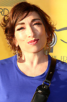 LOS ANGELES - APR 10:  Naomi Grossman at the Award This! 2021 LIVE Drive-In Awards  at the Mess Hall on April 10, 2021 in Tustin, CA