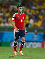 Teofilo Gutierrez of Colombia