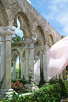 Cloisters, Bahamas
