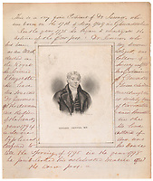 BNPS.co.uk (01202) 558833<br /> Pic: Christie's/BNPS<br /> <br /> Edward Jenner<br /> <br /> A fascinating 220 year old letter has come to light to reveal vaccine delays are not just a modern phenomenon.<br /> <br /> Edward Jenner was described as the 'father of immunology' after developing a technique of inoculating against smallpox.<br /> <br /> However, even he struggled to meet deadlines so he penned an apologetic letter to William Long, a Bond Street surgeon, informing him he could not send him any vaccine that day.