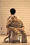 L ESPACE D UN DOIGT COUPE....Choregraphie : Osman Kassen Khelili..Festival : Concordanse..Lumiere : DECAUX Robin..Costumes : BERTAUT Alexandra..Avec :..Osman Kassen Khelili..Lieu : Le Colombier..Ville : Bagnolet..Le : 11 04 2009..© Laurent Paillier / www.photosdedanse.com..All rights reserved