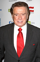 "Regis Philbin dies at 88 - 18 January 2011 - New York, NY - Regis Philbin.  Regis Philbin announced at the start of Tuesday morning ""Live With Regis and Kelly"" which he hosted for a quarter-century says that he is stepping down from the show around the end of the summer. Photo Credit: Paul Zimmerman/AdMedia<br /> 5 November 2008 - New York, NY-  Regis Philbin attends The New York Comedy Festival and the Bob Woodruff Foundation in honor of our Nation's injured heroes and families benefit.<br />  Photo Credit: Paul Zimmerman/AdMediaRegis Philbin dies at 88"