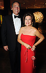 Dancie and Jim Ware at the Museum of Fine Arts Houston 's 2010 Grand Gala Ball  Friday Oct. 01, 2010. (Dave Rossman/For the Chronicle)