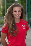Team Wales Junior Commonwealth Games Samoa 2015.<br /> Rebecca O'Loughlin<br /> 11.07.15<br /> ©Steve Pope - SPORTINGWALES