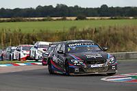Round 6 of the 2021 British Touring Car Championship. #2 Colin Turkington. Team BMW. BMW 330i M Sport.