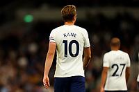 26th August 2021; Tottenham Hotspur Stadium, London, England; Europa Conference League football, Tottenham Hotspur versus Paços de Ferreira; Harry Kane of Tottenham Hotspur
