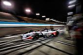 2018 IndyCar Phoenix testing<br /> Phoenix Raceway, Avondale, Arizona, USA<br /> Saturday 10 February 2018<br /> Marco Andretti, Herta - Andretti Autosport Honda<br /> World Copyright: Michael L. Levitt<br /> LAT Images<br /> ref: Digital Image _33I0609
