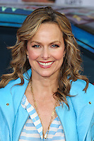 """HOLLYWOOD, LOS ANGELES, CA, USA - MARCH 11: Melora Hardin at the World Premiere Of Disney's """"Muppets Most Wanted"""" held at the El Capitan Theatre on March 11, 2014 in Hollywood, Los Angeles, California, United States. (Photo by Xavier Collin/Celebrity Monitor)"""