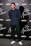 "American actor Jack Falahee during the presentation of the serie ""Como Defender a Un Asesino"" in Madrid. June 21, 2016. (ALTERPHOTOS/BorjaB.Hojas)"