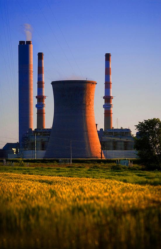 PPL Montour Power Plant