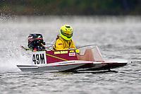 49-M  (Outboard Hydroplane)