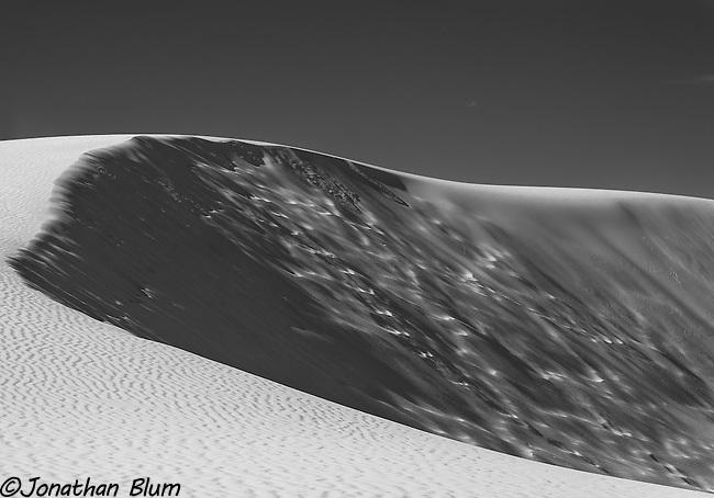 Molten Dune, White Sands