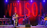 "Ex-Genesis-Frontmann Ray Wilson tritt mit seinem Programm ""Genesis Classics"" im Bürgerhaus Mörfelden auf - Mörfelden-Walldorf 03.03.2018: Auftritt Ray Wilson im Bürgerhaus"