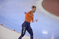 SPEEDSKATING: SALT LAKE CITY: Utah Olympic Oval, 09-03-2019, ISU World Cup Finals, 1000m Men, Thomas Krol (NED), ©Martin de Jong