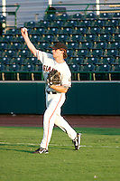 Conor Gillaspie / AZL Giants..Photo by:  Bill Mitchell/Four Seam Images