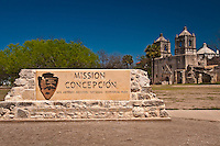 Mission Conception, TX