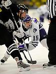 2007-12-30 NCAA: Western Michigan vs Holy Cross Men's Hockey