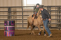 Big Piney Barrel Racing Feb 21_2021