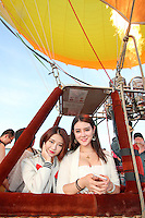 20150407 07 April Hot Air Balloon Cairns