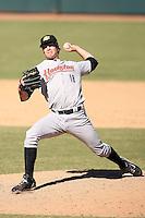 Patrick Urckfitz  - Peoria Javelinas - 2010 Arizona Fall League.Photo by:  Bill Mitchell/Four Seam Images..