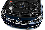 2014 BMW 3 Series 328i xDrive Gran Turismo 5 Door Hatchback