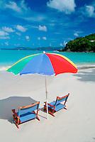 A day at Trunk Bay<br /> Virgin Islands National Park<br /> St. John, U.S. Virgin Islands