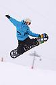 Ski and Snowboard Park Meribel