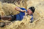 Harbour Sport - Corporate Mud Rush, 7 September 2018