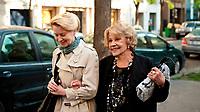 Prod DB ©†L. Thurin-Nal - TS Productions - Amrion - La Parti Productions / DR<br /> UNE ESTONIENNE A PARIS de Ilmar Raag 2012 FRA./BEL./ESTO.<br /> avec Laine M‰gi et Jeanne Moreau