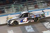 #4: Raphael Lessard, Kyle Busch Motorsports, Toyota Tundra Mobil 1